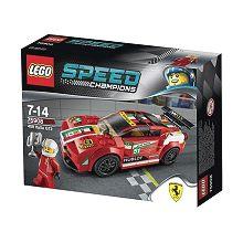 樂高 Speed急速賽車系列 麗王網購商品 Lego 樂高 Speed Champions系列 Laferrari